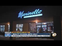 Videos Matching Marinello Beauty Schools May Close Revolvy