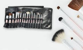 24 99 for a beaute basics 15 piece brush set
