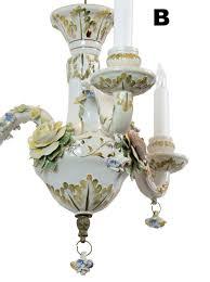 full size of lighting nice capodimonte porcelain chandelier 7 46674 b detail capodimonte porcelain chandelier