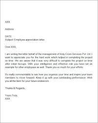 Sample Gratitude Letter Under Fontanacountryinn Com
