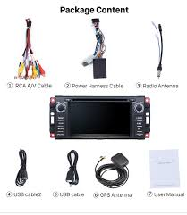 seicane s126061 oem android 7 1 1 dvd player for 2009 2010 2011 2012 Dodge Ram Radio Harness seicane seicane s126061 oem android 7 1 1 dvd player for 2009 2010 2011 2012 dodge 2012 dodge ram radio harness