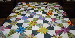 Scrappy Star Quilts - Quilting Gallery /Quilting Gallery & Scrappy Hunter Star Adamdwight.com