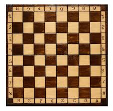 Old Wooden Board Games Old wooden chess board stock image Image of rustic chess 100 39