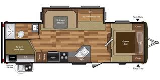 2000 fleetwood mallard floor plan trends home design images heartland mallard travel trailer floor plans