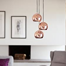 copper pendant lighting. Ball Copper Pendant Light. ×. Click Image To Zoom Lighting