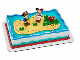 Minnie Mouse Cake Decorations Compare Prices On Dealsancom