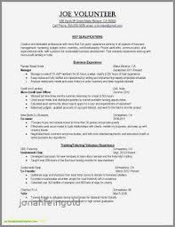 Application Examples Delectable College Application Resume Template Inspirational Aˆš 48 Fresh