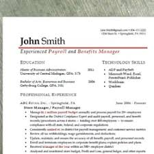 Photo of StandOut Resumes - Philadelphia, PA, United States. The Essentials  Package includes