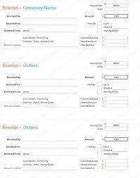 Book Receipt Format Receipt Book Format Shaikh Imran Umer CV Templates Pinterest 13