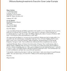Management Cover Letter Wealth Manager Cover Letter Best Investment Executive Cover