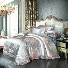 modal duvet cover bed pure beech