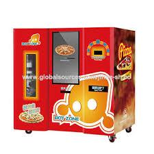 Pizza Vending Machine For Sale Enchanting Pizza Vending Machine Global Sources