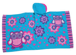 cool beach towels for girls. 3C4G \u2013 Three Cheers For Girls Hooded Towel Cool Beach Towels My Traveling Baby