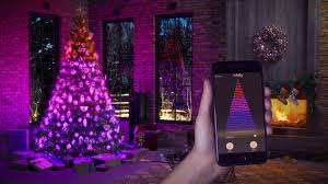 Youtube How To Fix Christmas Lights Twinkly Smart Decoration