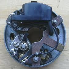 villiers and allen scythe parts villiersparts co uk wipac series 90 magneto complete refurb by us
