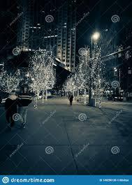 Baltimore Christmas Lights 2018 Christmas Holiday Lights Display In Downtown Cleveland Ohio