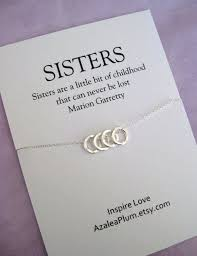 40th birthday gift for sister sister gift sister birthday