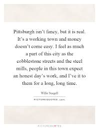 Pittsburgh Quotes Brilliant Pittsburgh Isn't Fancy But It Is Interesting Pittsburgh Quotes