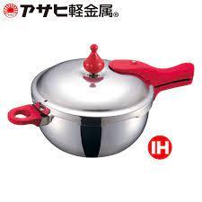 アサヒ 軽金属 圧力 鍋