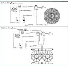 automotive electric fan switches picswe com radiator fan wiring diagram cooling fan wiring diagram wiring of automotive electric fan relay wiring diagram