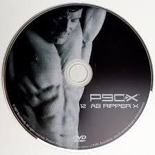 p90x ab ripper x dvd disc 12