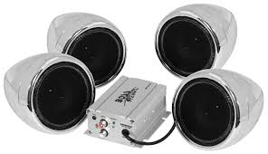 mc470b boss audio systems