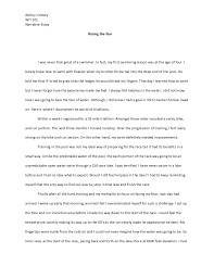 good essay examples personal college essay examples view larger good essay title examples