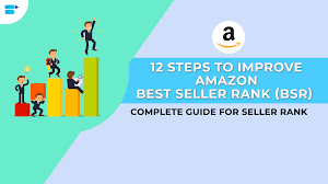 Amazon Sales Rank Explained What It Is 12 Steps To