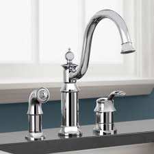Low Arc Kitchen Faucet Kitchen Camerist One Handle Low Arc Moen Kitchen Faucet Solid