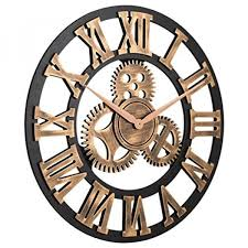 50 latest best wall clock designs with pictures in 2019 styles at life