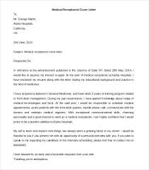 Free Template For Cover Letter Free Template Cover Letter For