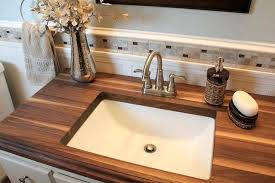 bathroom brilliant 7 best wood images on bath vanities at s from countertop ideas the of topics