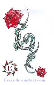 тату фото бодиарт эскизы пирсинг эскизы тату красная роза