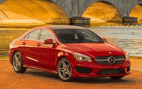 Overall the car drives very smoothly. 2016 Mercedes Benz Cla Class Review