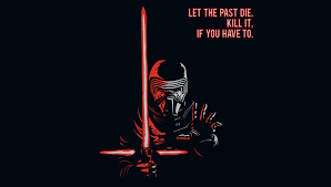 4K wallpaper, Popular quotes, Kylo Ren ...