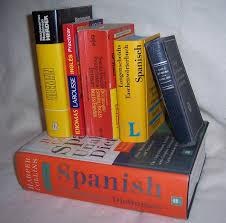 Bilingual Dictionary Wikipedia