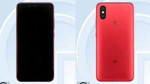 A2 Note Mi A2 Is Coming To Beat The Redmi Note 5 Pro Gizcentral