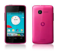 Vodafone Smart Mini technische daten ...