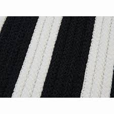 comfy black and white striped outdoor rug your house idea top 58 exemplary black and
