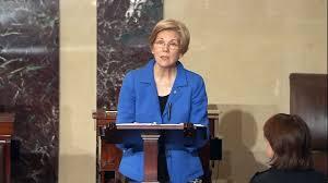 Elizabeth Warren Quotes Custom Senator Elizabeth Warren Rebuked Impugning Senator Jeff Sessions
