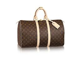 Louis Vuitton Size Chart Bag How To Choose The Right Size Louis Vuitton Keepall
