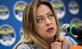 Giorgia Meloni spiana governo e Sardine. Cosa dice a ...