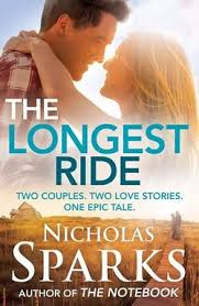 review the longest ride by nicholas sparks com  the longest ride by nicholas sparks