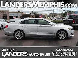 Southaven - Used Chevrolet Cruze Limited Vehicles for Sale