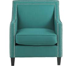 Teal Chair Surprising Teal Accent Chair With Additional Styles Of Chairs With