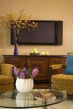 contemporary media room decorating arrangement idea. contemporary media room decorating arrangement idea related a