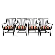 McGuire Furniture Barbara Barry Outdoor Horizon Modular Cocktail Mcguire Outdoor Furniture