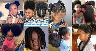 Long hairstyles with loose locks are generally very flattering for round faces. Top 50 Hairstyles For Baby Girls In 2020 Informationngr
