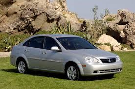 2004-2008 Suzuki Forenza, 2005-2008 Reno Recalled, Just Like Their ...