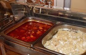 Ungarische Küche Wien
